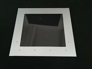 Windowed Side Panel For Lian-li Pc-65 Case *WITH DEFECTS*