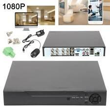 Smart CCTV DVR 4/8/16 Channel AHD 1080P Video Recorder P2P HD 720P VGA HDMI BNC
