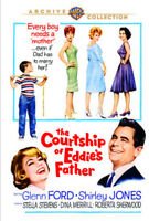 The Courtship of Eddie's Father [New DVD] Manufactured On Demand, Full Frame,