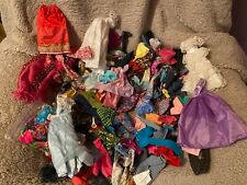 New ListingHuge Lot of Barbie Clothes. Great condition