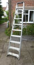 Class 1 Industrial Step Ladder (903K)