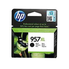 Genuine HP 957XL XXL Black Ink Cartridge L0R40A For HP OfficeJet Pro 8720