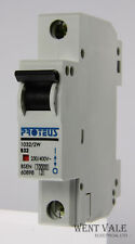 Proteus - 1032/2W - 32a Type B Single Pole MCB Used