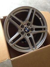 17 Zoll Borbet XR Felgen 5x120 ET35 BMW 3 e46 1er e88 e81 e82 e87 Coupe Cabrio