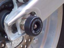 Husqvarna SMR 450 2005 R&G Racing Swingarm Protectors SP0010BK Black