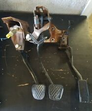 96-00 HONDA CIVIC EK OEM CLUTCH PEDAL ASSEMBLY SET MANUAL SWAP 5 SPEED SWAP