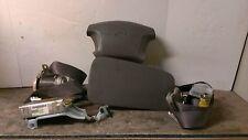 00 01 02 Chevrolet Prizm Air Bag Set Wheel Dash Module Belts Tan OEM