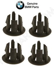 BMW E53 X5 3.0i 4.4i 4.6is 4.8 Front+Rear Door Lock Rod Grommet Set of 4 Genuine