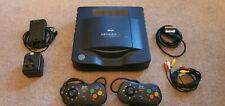 Neo Geo CD NTSC Top Loader - modified