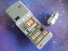Star Trek Starfleet Medical Tricorder Electronic Light Sound Playmates Toy Prop