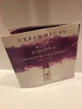 Urban Decay All Nighter Makeup setting Spray, 15ml 0.5oz