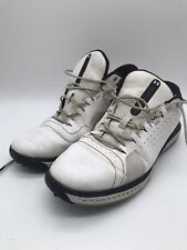 New listing Under Armour Golf Shoes 10 White