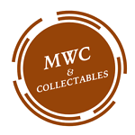 My World of Coins and Collectables