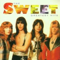 Sweet - Greatest Hits [New CD]