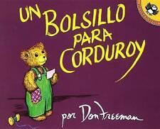 Un bolsillo para Corduroy (Spanish Edition)-ExLibrary