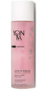 Yonka Lotion PS Mist Pink Normal Dry Skin TONER  6.76oz(200ml)