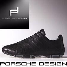 Adidas Porsche Design Pilot II Bounce New Men's Leather Shoes