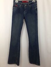Guess Jeans Women's Size 26 Flare Jeans
