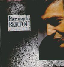 """PIERANGELO BERTOLI """" ORACOLI """" LP SIGILLATO  RICORDI 1990"""