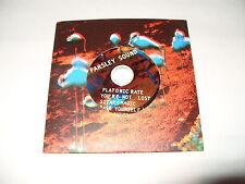 PARSLEY SOUND - 5 TRACK CD SINGLE CARD SLEEVE- 2002- FASTPOST