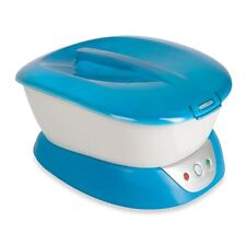Homedics Par-350 Paraffin Bath Spa W/ Wax & Liners. 1-3 Day Fast Shipping!