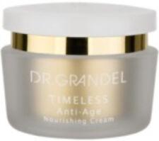 Dr. Grandel Timeless  Anti-Age Nourishing Cream 50 ml.