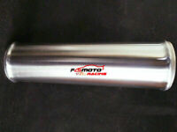 "2"" inch 51mm Straight L=300mm Turbo Intercooler Pipe Piping Aluminum Tube Tubing"