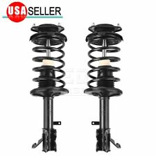 For 1993-2002 Toyota Corolla Front Quick Complete Shocks Struts & Coil Springs