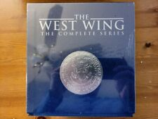 Brand NEW & SEALED!!! West Wing: The Complete Series Collection [DVD]