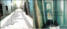 Corridors (Oz blues) cd album - Through These Eyes