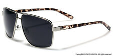 Polarized Men's Square Aviator Sun Glasses Sports Fishing Golf Driving Cheap New