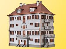 Kibri 37170 casa Multifamiliar con Balcón N kit Construcción