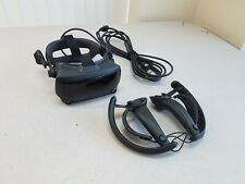 Valve Index VR Headset Kit and Controllers Black READ