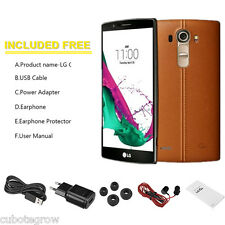 LG G4 32GB/3GB Hexa-core Unlocked Smartphone 16MP 4G Android Cell Phone Warranty