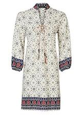 POMODORO MOSAIC PRINT DRESS SIZE 12 NEW WITH TAG RRP £65.00