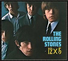 Rolling Stones - 12 x 5,  CD Neu