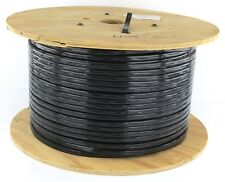 1000ft Superior Essex Aerial Service Wire 6X22 ADP NMS Reel