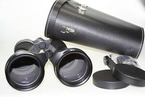 ESDE Optik Fernglas 20x80 mit Statbefestig..u.Köch.sehr guter Zustand