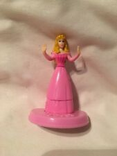 "Disney Sleeping Beauty Princess Aurora Play-Doh Stamper 3.5"" Toy Figure"