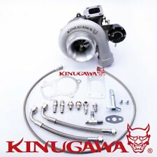 Kinugawa Billet Ball Bearing Turbocharger GT3582R Ford Falcon XR6 BA/BF T3/AR.63