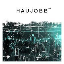 Haujobb Alive CD Digipack 2018