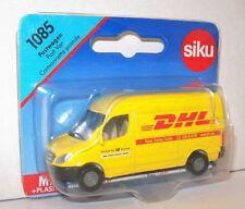 Siku Super Serie Diecast Vans
