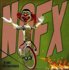 NOFX - Stoke Extinguisher [New Vinyl]