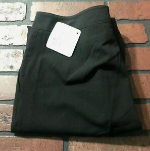 EP Golf Women's Black Golf Pants Size 2