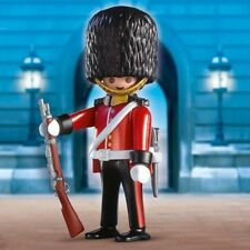 ROYAL 4577 GUARDIA REAL VICTORIAN SPECIAL COLLECTOR PLAYMOBIL ++++++ NUEVO