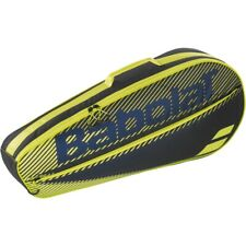 Babolat Essential 2-3 Tennis Racket Bag Yellow Black UK TRACKED 48 Postage