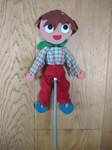 Pelham Puppets Vintage Lollipup Boy