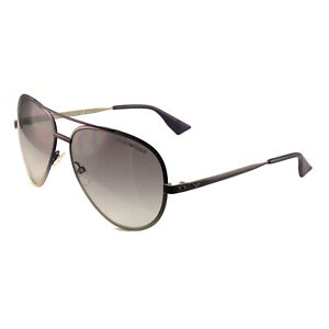 Emporio Armani Men or Womens Sunglasses EA9638/S LJMN3 Purple 59 14 130 Farmes