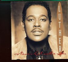 Luther Vandross / Never Let Me Go