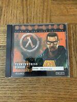 Half Life Computer Game